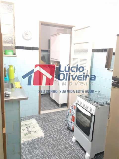 5 COZINHA 2 - Apartamento À Venda - Penha Circular - Rio de Janeiro - RJ - VPAP21129 - 15