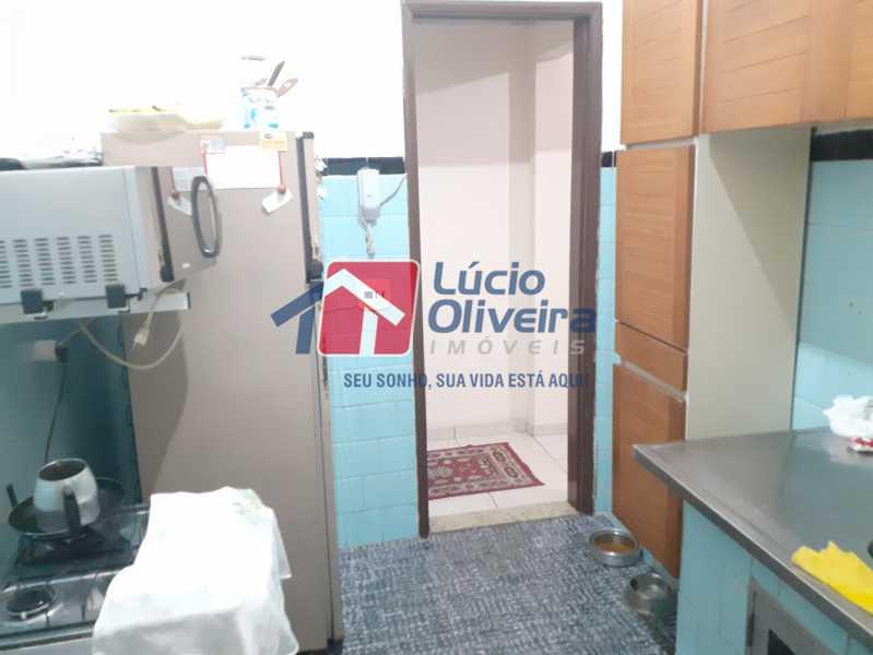 5 COZINHA 3 - Apartamento À Venda - Penha Circular - Rio de Janeiro - RJ - VPAP21129 - 16
