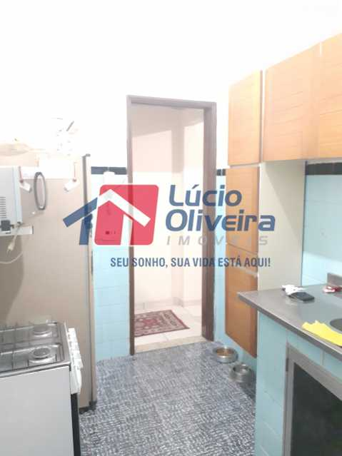 5 COZINHA - Apartamento À Venda - Penha Circular - Rio de Janeiro - RJ - VPAP21129 - 17