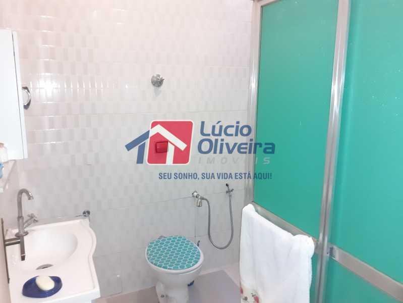 6 BANHEIRO 3 - Apartamento À Venda - Penha Circular - Rio de Janeiro - RJ - VPAP21129 - 19