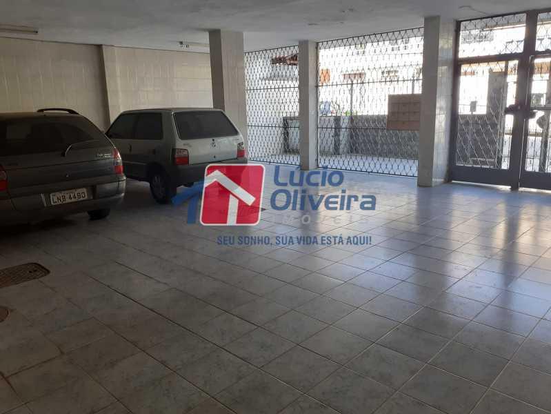 6 GARAGEM 2 - Apartamento À Venda - Penha Circular - Rio de Janeiro - RJ - VPAP21129 - 21