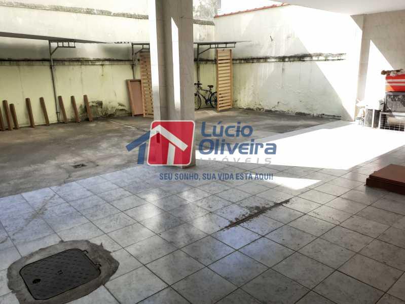 6 GARAGEM 4 - Apartamento À Venda - Penha Circular - Rio de Janeiro - RJ - VPAP21129 - 22