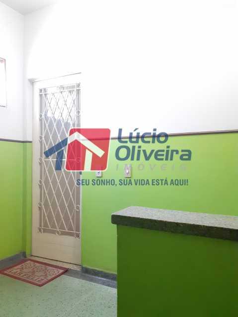 7 ENTRADA APT - Apartamento À Venda - Penha Circular - Rio de Janeiro - RJ - VPAP21129 - 24