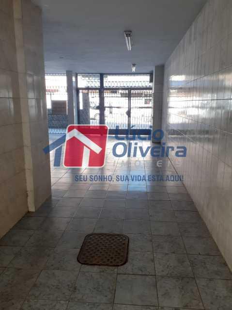 8 GARAGEM 2 - Apartamento À Venda - Penha Circular - Rio de Janeiro - RJ - VPAP21129 - 26