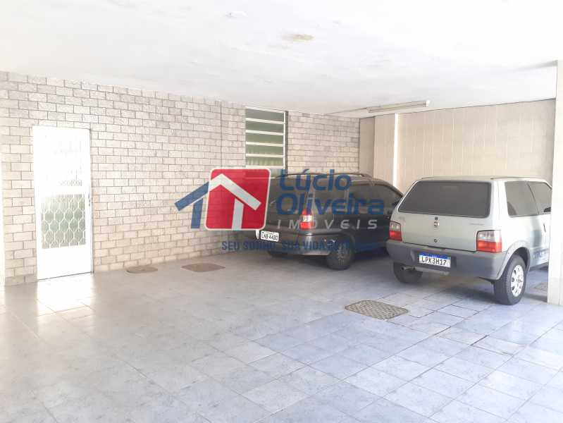 8 GARAGEM - Apartamento À Venda - Penha Circular - Rio de Janeiro - RJ - VPAP21129 - 27