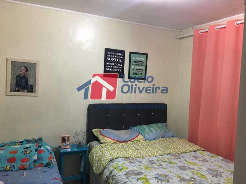 10 quarto - Casa de Vila 1 quarto à venda Olaria, Rio de Janeiro - R$ 135.000 - VPCV10028 - 11