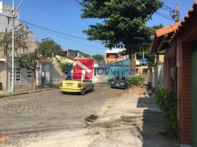 18 rua - Casa de Vila 1 quarto à venda Olaria, Rio de Janeiro - R$ 135.000 - VPCV10028 - 19