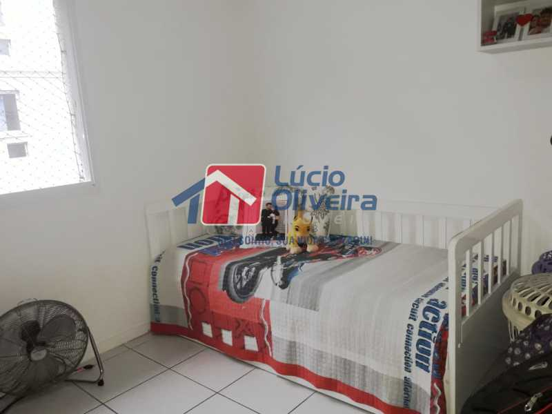5-Quarto Solteiro - Apartamento À Venda - Vila da Penha - Rio de Janeiro - RJ - VPAP21130 - 7