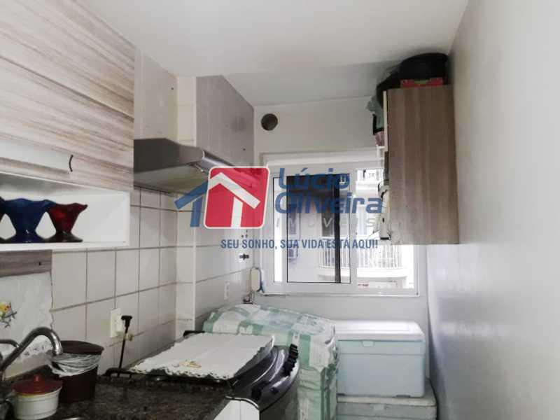 13- Area Serviço - Apartamento À Venda - Vila da Penha - Rio de Janeiro - RJ - VPAP21130 - 15