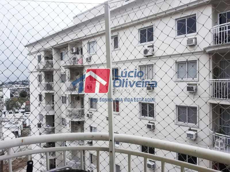 17-Condominio - Apartamento À Venda - Vila da Penha - Rio de Janeiro - RJ - VPAP21130 - 19