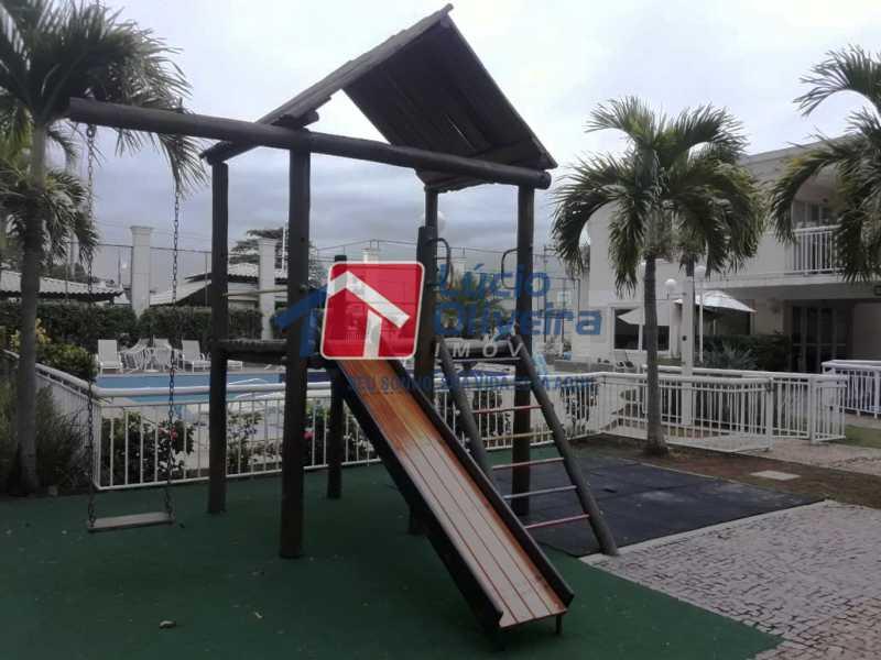 21- Parquinho infantil - Apartamento À Venda - Vila da Penha - Rio de Janeiro - RJ - VPAP21130 - 23