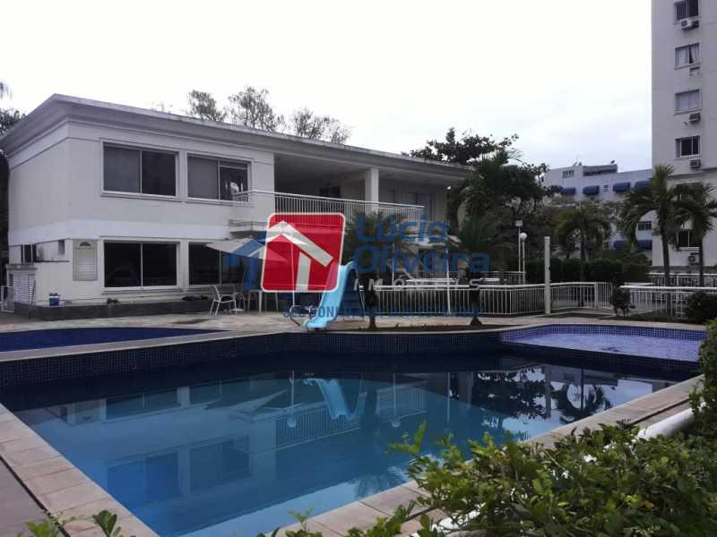 22- Piscina - Apartamento À Venda - Vila da Penha - Rio de Janeiro - RJ - VPAP21130 - 24