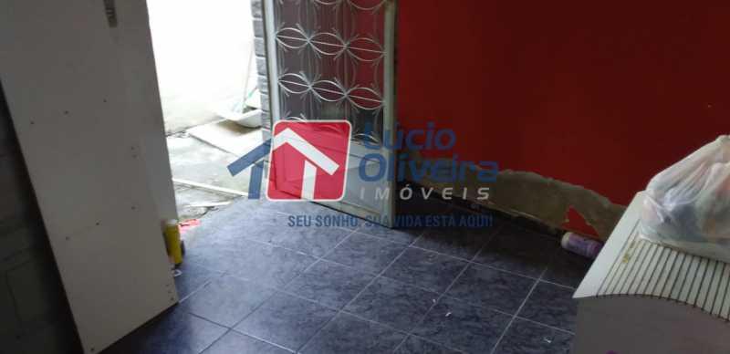 1-Sala..... - Casa de Vila À Venda - Penha - Rio de Janeiro - RJ - VPCV10029 - 1