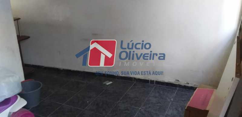 2-Sala.... - Casa de Vila À Venda - Penha - Rio de Janeiro - RJ - VPCV10029 - 3