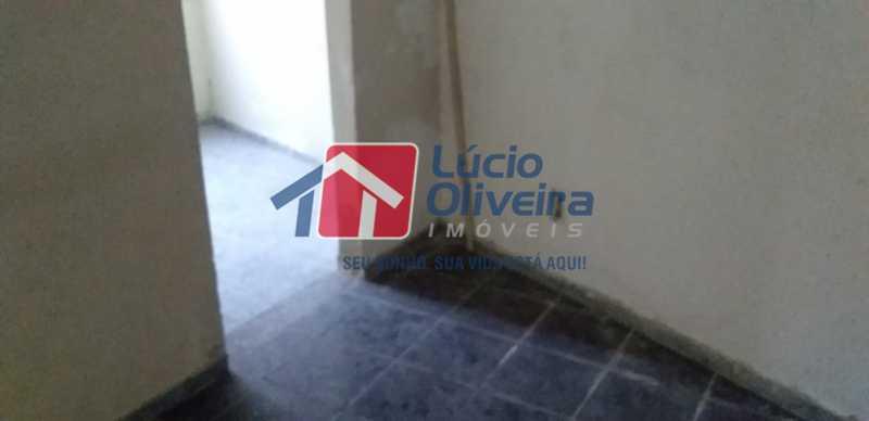 5-Quarto... - Casa de Vila À Venda - Penha - Rio de Janeiro - RJ - VPCV10029 - 8