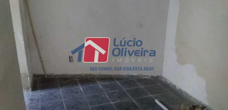 6-Quarto - Casa de Vila À Venda - Penha - Rio de Janeiro - RJ - VPCV10029 - 9