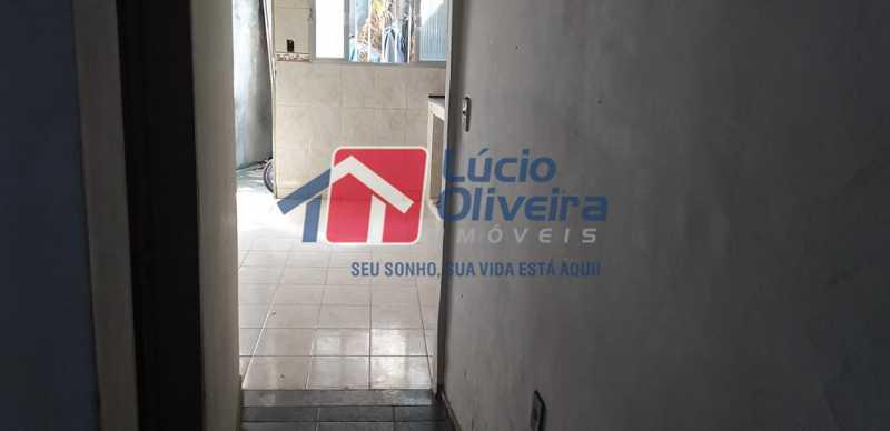 7-circulação... - Casa de Vila À Venda - Penha - Rio de Janeiro - RJ - VPCV10029 - 10