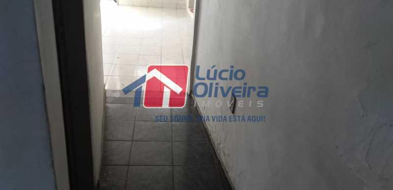 8-circulação - Casa de Vila À Venda - Penha - Rio de Janeiro - RJ - VPCV10029 - 12