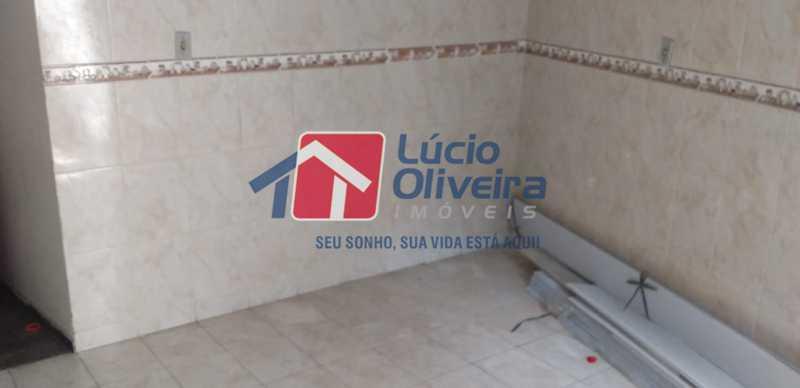 9-cozinha.... - Casa de Vila À Venda - Penha - Rio de Janeiro - RJ - VPCV10029 - 13