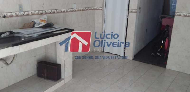 10-Cozinha... - Casa de Vila À Venda - Penha - Rio de Janeiro - RJ - VPCV10029 - 14