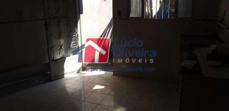 11-Cozinha. - Casa de Vila À Venda - Penha - Rio de Janeiro - RJ - VPCV10029 - 15