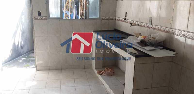 12-Cozinha - Casa de Vila À Venda - Penha - Rio de Janeiro - RJ - VPCV10029 - 16