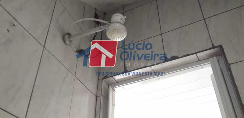 15-Banheiro.. - Casa de Vila À Venda - Penha - Rio de Janeiro - RJ - VPCV10029 - 19