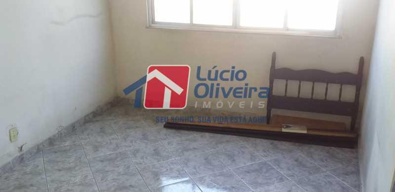 6 -Quarto Casal - Apartamento Avenida Meriti,Vista Alegre,Rio de Janeiro,RJ À Venda,2 Quartos,55m² - VPAP21131 - 7