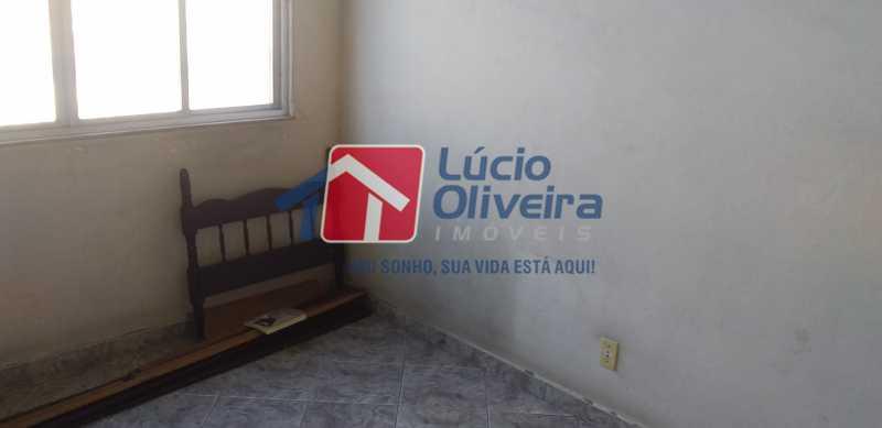 8 - Quarto Casal - Apartamento Avenida Meriti,Vista Alegre,Rio de Janeiro,RJ À Venda,2 Quartos,55m² - VPAP21131 - 9