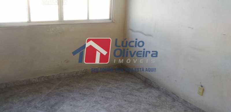 9 - Quarto Solteiro - Apartamento Avenida Meriti,Vista Alegre,Rio de Janeiro,RJ À Venda,2 Quartos,55m² - VPAP21131 - 10