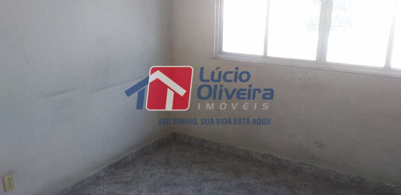 10 - Quarto Solteiro - Apartamento Avenida Meriti,Vista Alegre,Rio de Janeiro,RJ À Venda,2 Quartos,55m² - VPAP21131 - 11