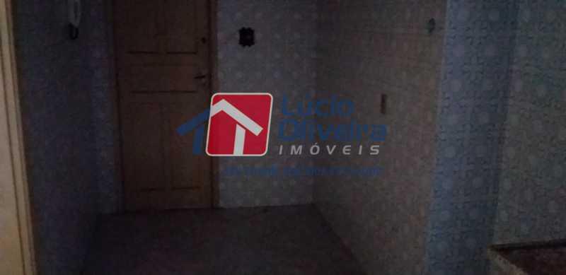 13 - Cozinha - Apartamento Avenida Meriti,Vista Alegre,Rio de Janeiro,RJ À Venda,2 Quartos,55m² - VPAP21131 - 14