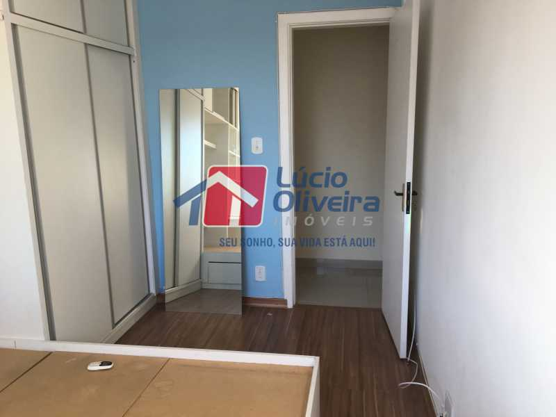 8 quarto. - Apartamento à venda Rua Tomás Lópes,Vila da Penha, Rio de Janeiro - R$ 360.000 - VPAP21132 - 13