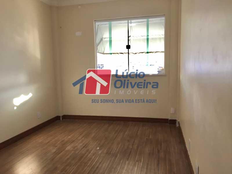 9 quarto. - Apartamento à venda Rua Tomás Lópes,Vila da Penha, Rio de Janeiro - R$ 360.000 - VPAP21132 - 14