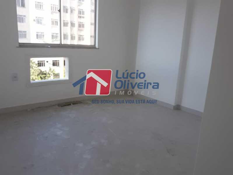 02. - Apartamento À Venda - Madureira - Rio de Janeiro - RJ - VPAP21133 - 3