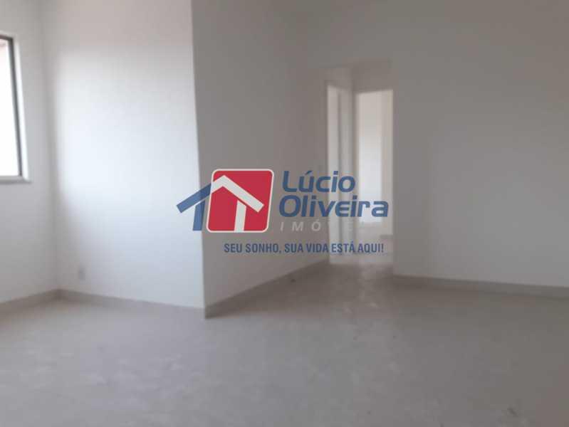 05. - Apartamento À Venda - Madureira - Rio de Janeiro - RJ - VPAP21133 - 6