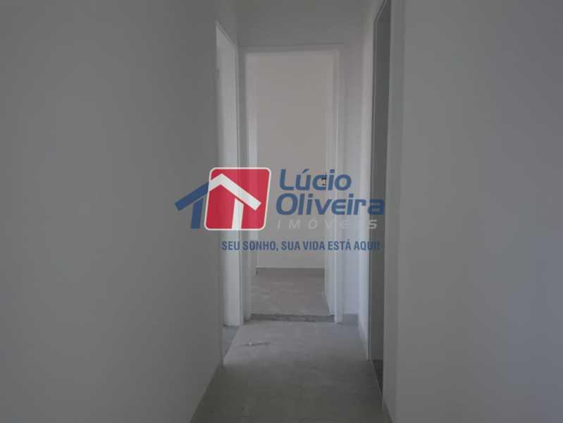 06. - Apartamento À Venda - Madureira - Rio de Janeiro - RJ - VPAP21133 - 7