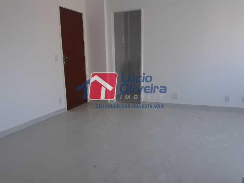 07. - Apartamento À Venda - Madureira - Rio de Janeiro - RJ - VPAP21133 - 8
