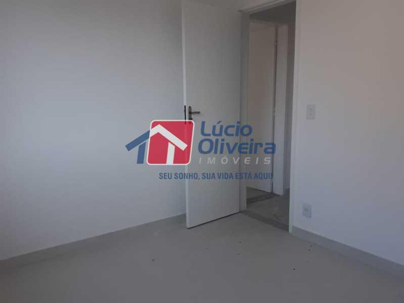 08. - Apartamento À Venda - Madureira - Rio de Janeiro - RJ - VPAP21133 - 9
