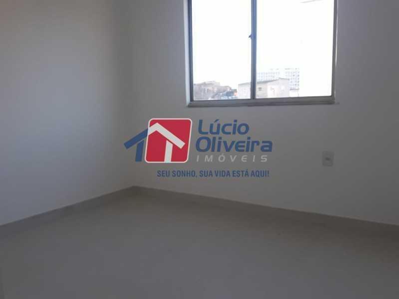 09. - Apartamento À Venda - Madureira - Rio de Janeiro - RJ - VPAP21133 - 10