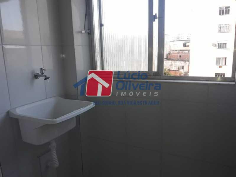 12. - Apartamento À Venda - Madureira - Rio de Janeiro - RJ - VPAP21133 - 13