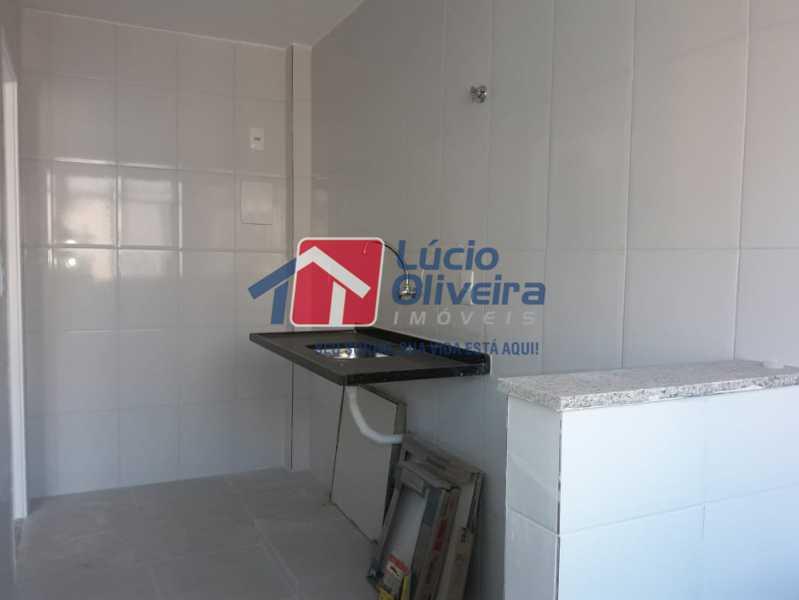 14. - Apartamento À Venda - Madureira - Rio de Janeiro - RJ - VPAP21133 - 15