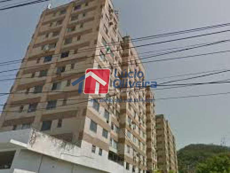 16 - Apartamento À Venda - Madureira - Rio de Janeiro - RJ - VPAP21133 - 1