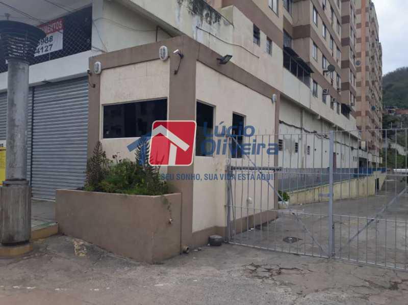 01 - Apartamento À Venda - Madureira - Rio de Janeiro - RJ - VPAP21134 - 1