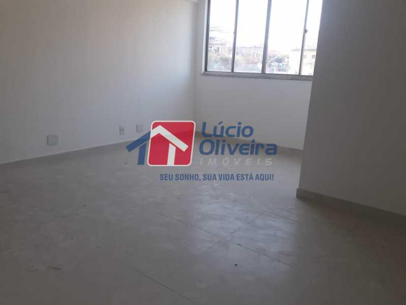 03. - Apartamento À Venda - Madureira - Rio de Janeiro - RJ - VPAP21134 - 4