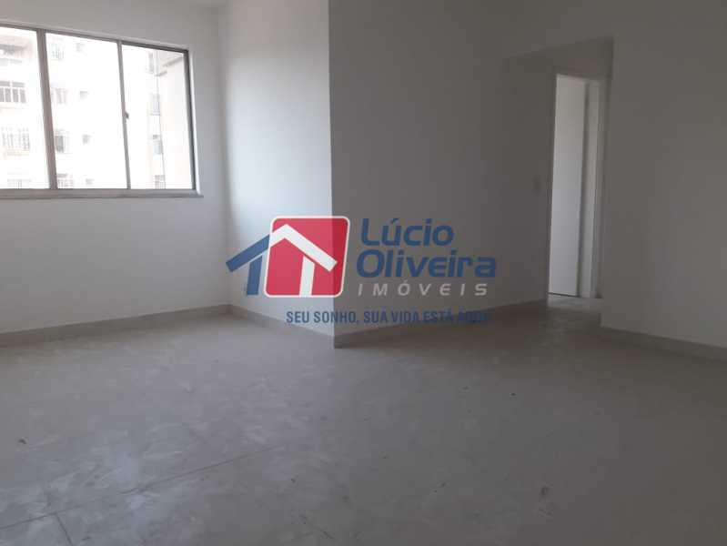04. - Apartamento À Venda - Madureira - Rio de Janeiro - RJ - VPAP21134 - 5