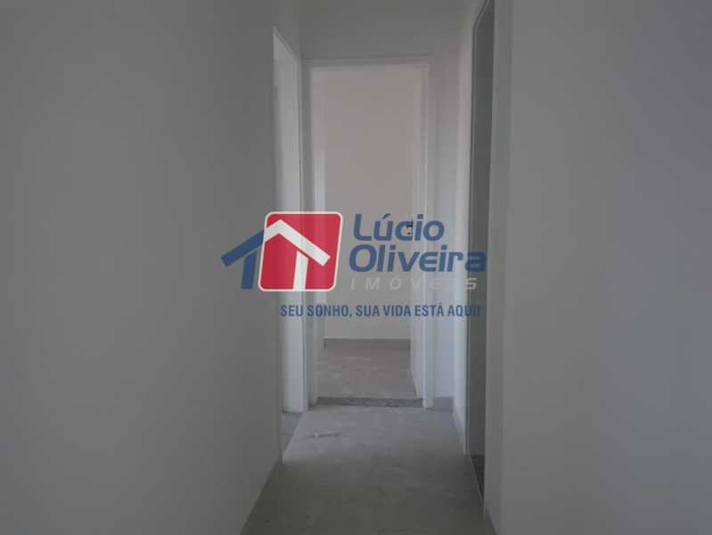 06. - Apartamento À Venda - Madureira - Rio de Janeiro - RJ - VPAP21134 - 7