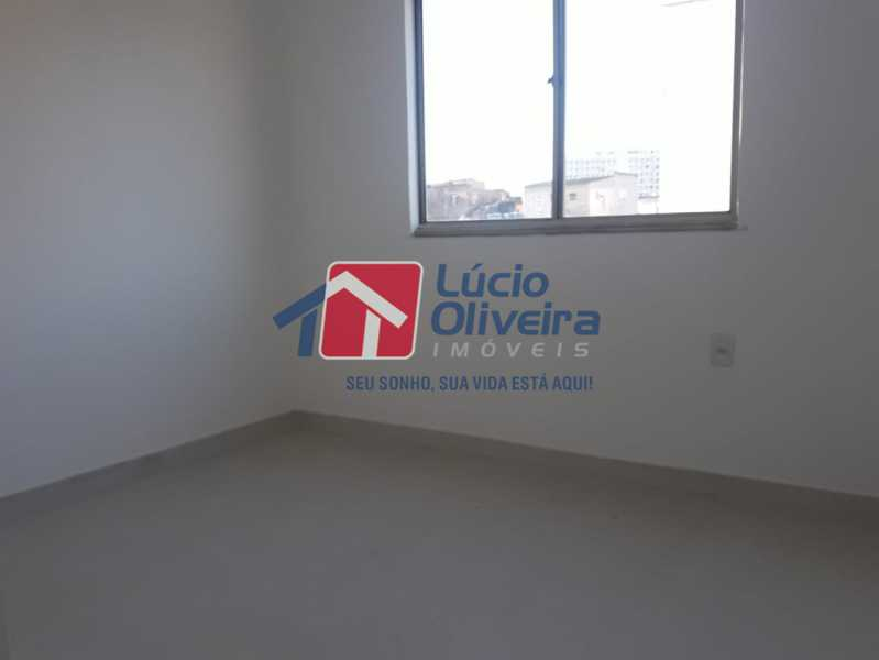 09. - Apartamento À Venda - Madureira - Rio de Janeiro - RJ - VPAP21134 - 10