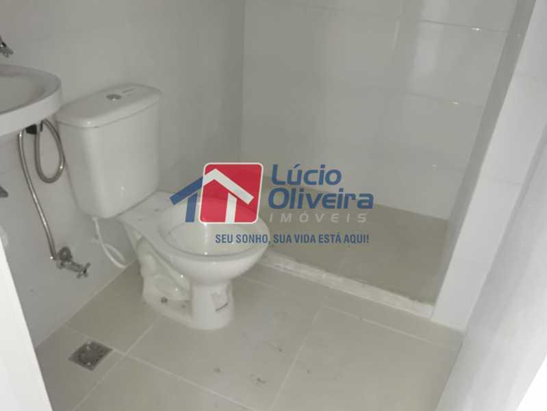 11. - Apartamento À Venda - Madureira - Rio de Janeiro - RJ - VPAP21134 - 12