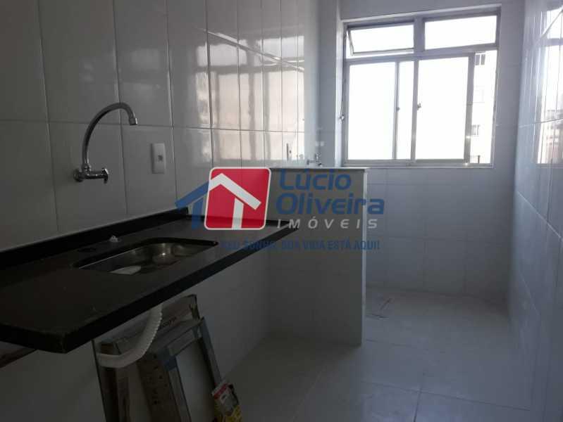 13. - Apartamento À Venda - Madureira - Rio de Janeiro - RJ - VPAP21134 - 14